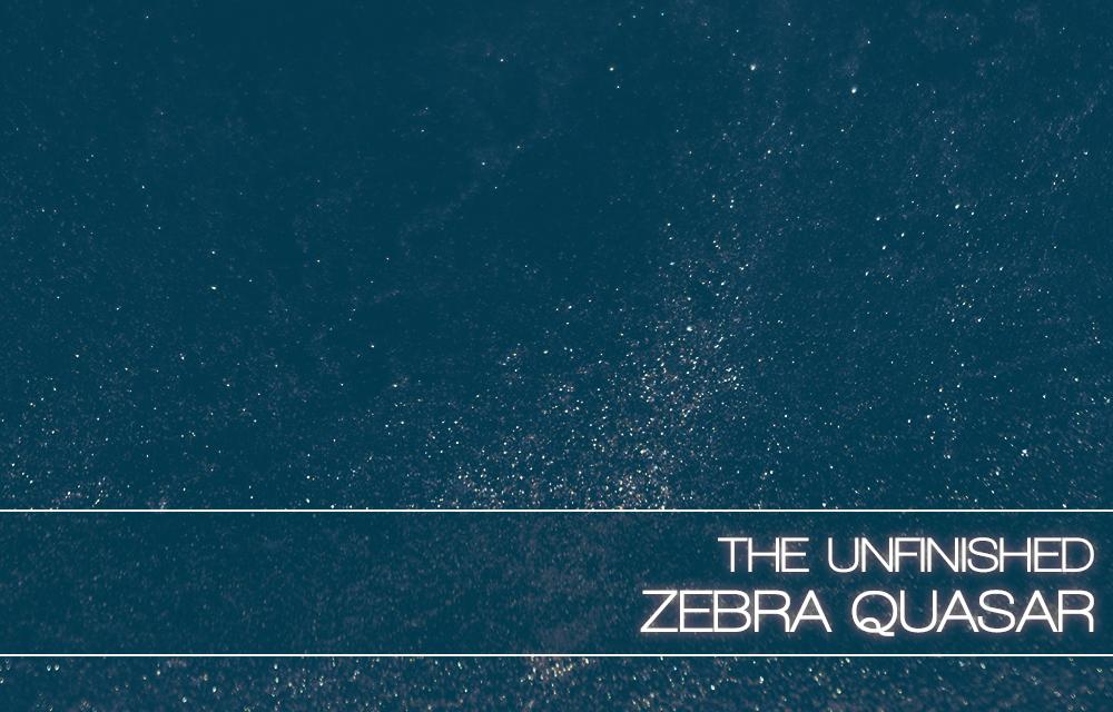zebra-quasar